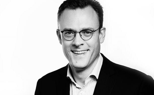 Karl Matthäus Schmidt, Chef der Quirin Bank. Foto: URBAN RUTHS