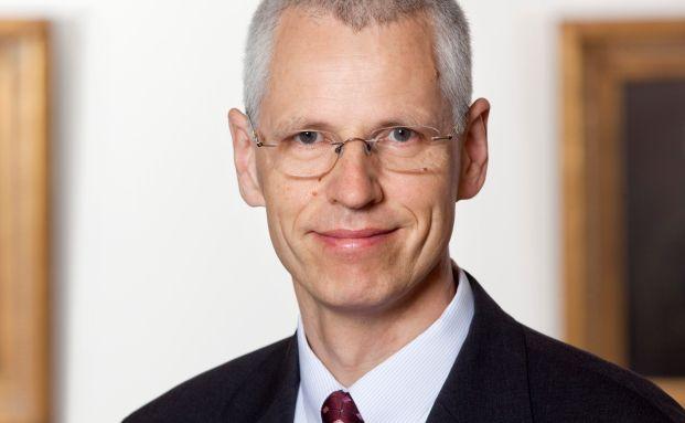 Holger Schmieding von der Berenberg Bank