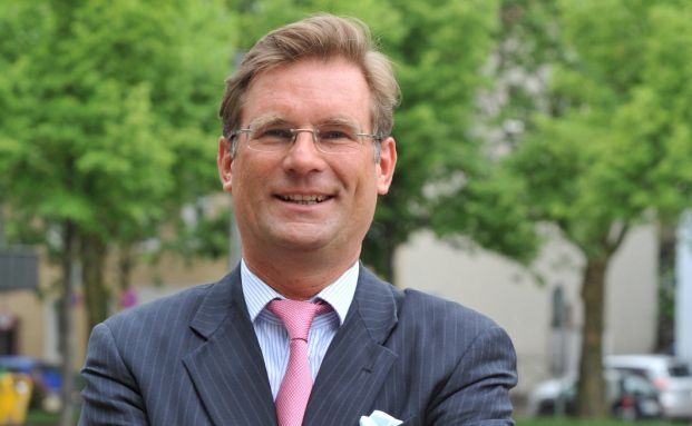 Holger Schmitz, Vorstand bei der Vermögensverwaltung Schmitz & Partner
