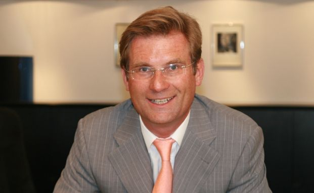 Holger Schmitz, Vorstand der Schmitz & Partner Privates Depotmanagement.