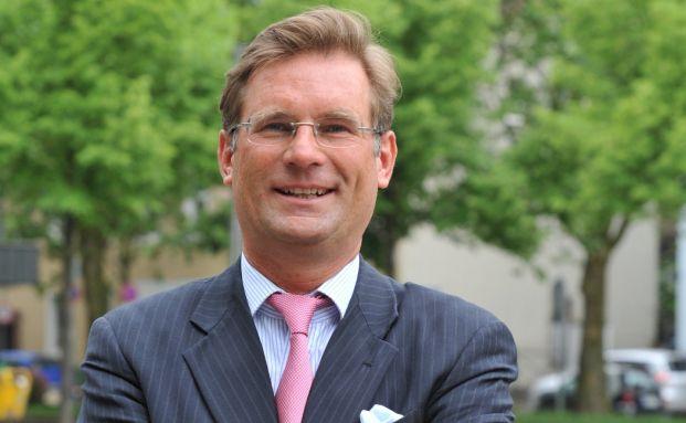 Holger Schmitz, Vorstand von Schmitz & Partner