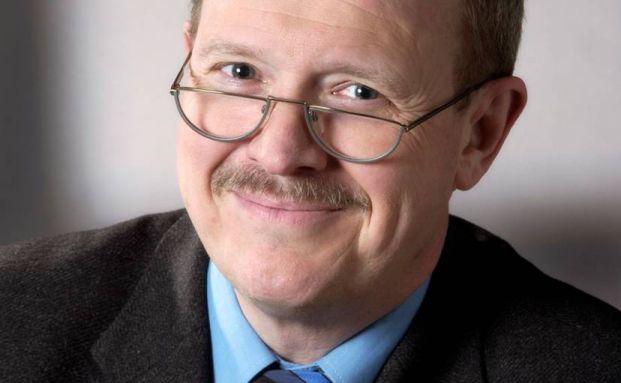 Alexander Schrehardt ist Geschäftsführer von Consilium. (Foto: Consilium)