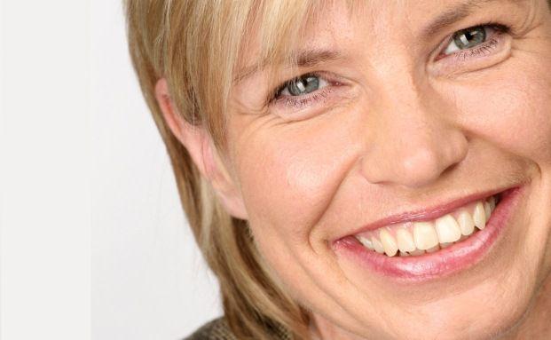 Edda Schröder gründete 2006 die auf Mini-Kredite spezialisierte Gesellschaft Invest in Visions