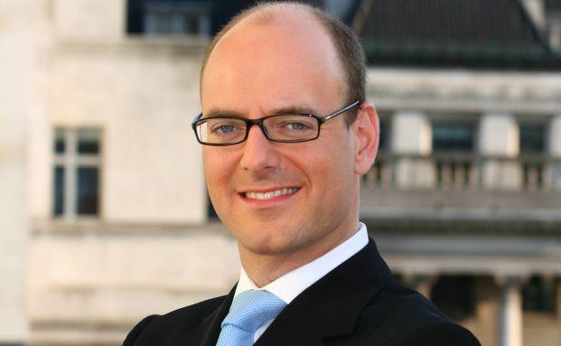 Erfolgsmanager Karsten Schröder