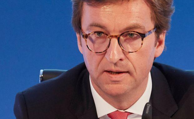 MLP-Chef Uwe Schroeder-Wildberg sieht ein Revival der Lebensversicherungen heraufziehen