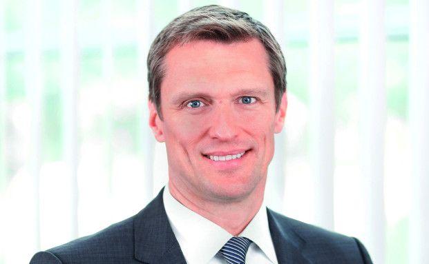 Hermann Schrögenauer: Vorstand Vertrieb Leben der Zurich (Foto: Ungershooting)