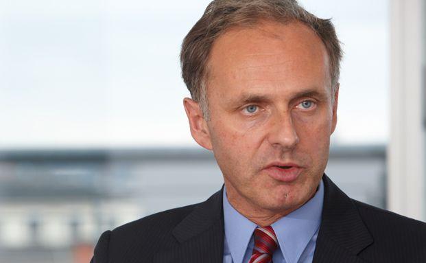 """Thomas Schüßler, Manager des DWS Top Dividende: """"Man sieht, dass der Fonds grundsätzlich sehr langfristig ausgerichtet ist – im Schnitt halten wir einen einzelnen Wert also rund fünf Jahre."""""""