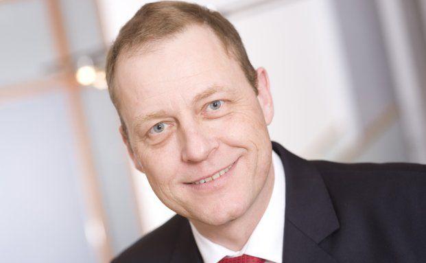 Jörg Schuhmann, Leiter des Fondsmanagements MLB, ist für den Fonds verantwortlich (Foto: MLB)
