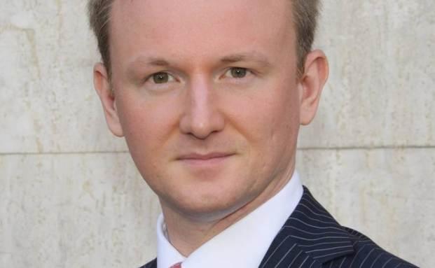 Markus Schuller, Gründer von Panthera Solutions