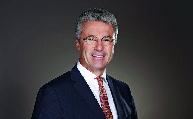 Heinrich Maria Schulte war einst Internist und Hormonarzt, zuletzt Chef einer Anlagefirma und sitzt in diesem Zusammenhang seit September 2013 im Gefängnis.