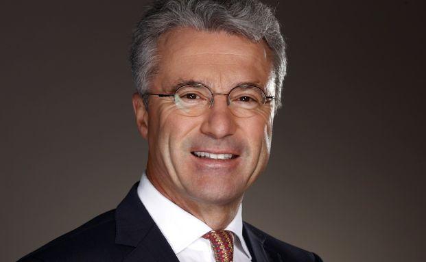 Heinrich Maria Schulte, Inhaber und Chef des Emissionshauses Wölbern Invest