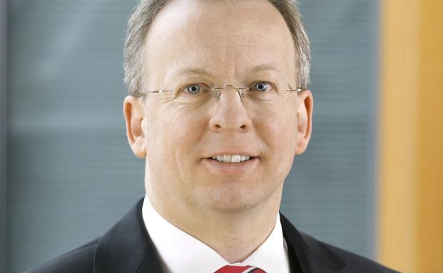Jörg Schumann, Leiter Investment-Research Family Office Volksbank Kraichgau.