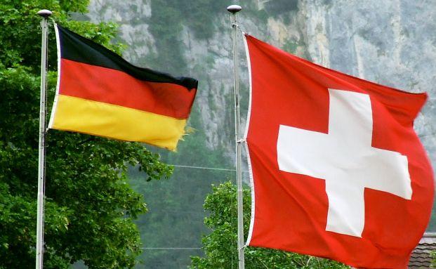 Trotz der jüngsten Reformen ihres Finanzsystems hat die Schweiz weiterhin ein Imageproblem in der deutschen Öffentlichkeit. Foto: Getty Images