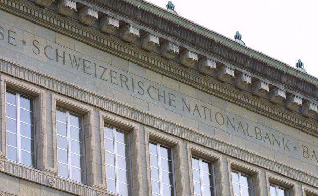 Die Schweizerische Nationalbank (Foto: SNB)