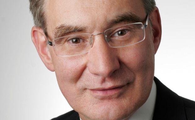 Reiner Schwinger, geschäftsführender Direktor beim Vorsorgespezialist Towers Watson