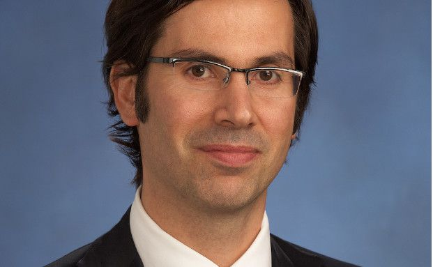 Hugo Scott-Gall, Leiter des Thematic Research Teams Europa, bei Goldman Sachs