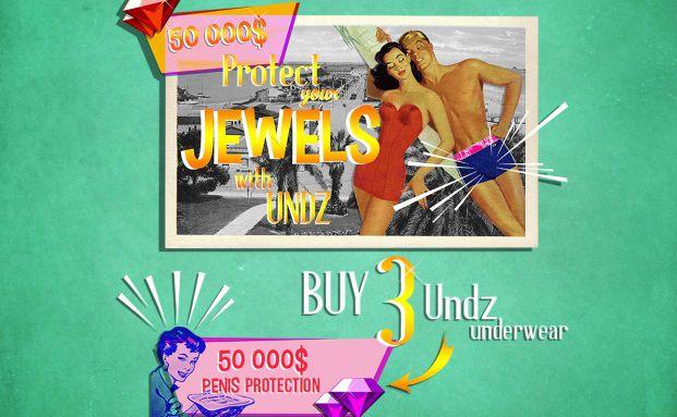 Foto: Screenshot von www.undz.org