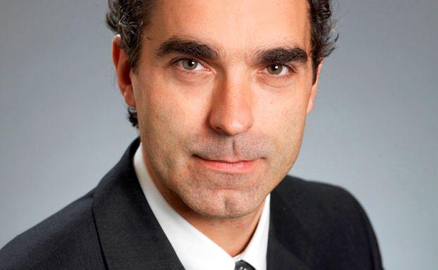 Alexander Scurlock, Fondsmanager des Fidelity European<br/>Growth.