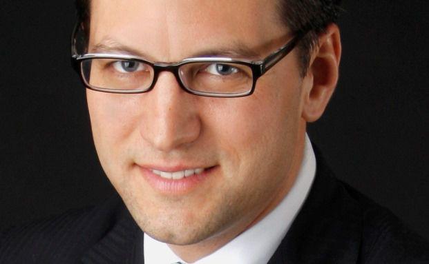 Steht der Garantiezins-Abschaffung gespalten gegenüber: Jung, DMS & Cie.-Chef Sebastian Grabmaier