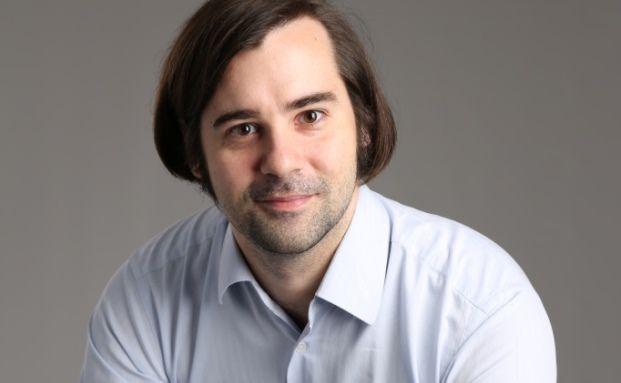 Sebastian Körber, Architekt und Gesellschafter der denkmalneu planfabrik