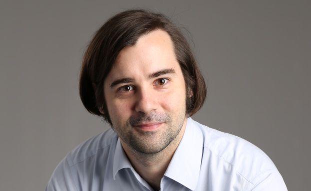 Sebastian M. Körber ist Architekt und Gesellschafter der denkmalneu planfabrik