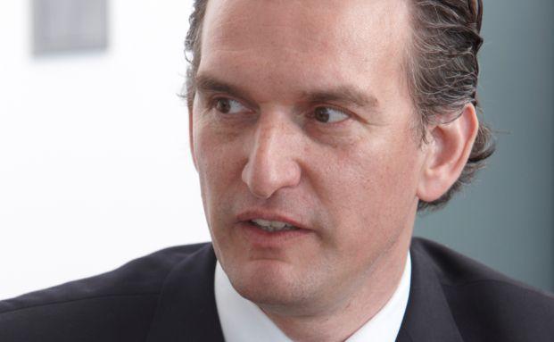 Steffen Sebastian, stellvertretender Geschäftsführer des IREBS Instituts für Immobilienwirtschaft