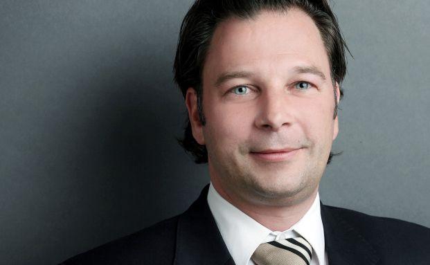 Jörg Seifart, Gründer und Geschäftsführer der Gesellschaft für das Stiftungswesen