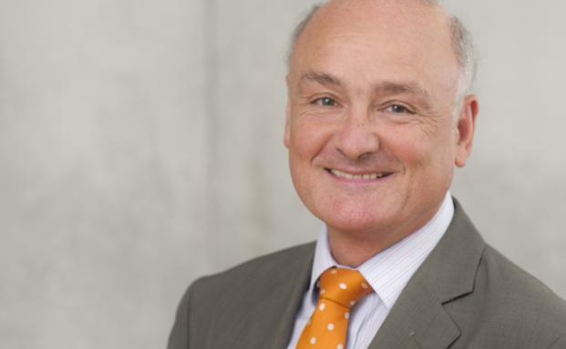 Vermögensverwalter Gerhard Selig