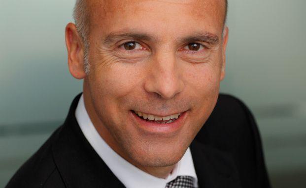 Markus Selinger, Mitglied der Geschäftsleitung der CG Gruppe