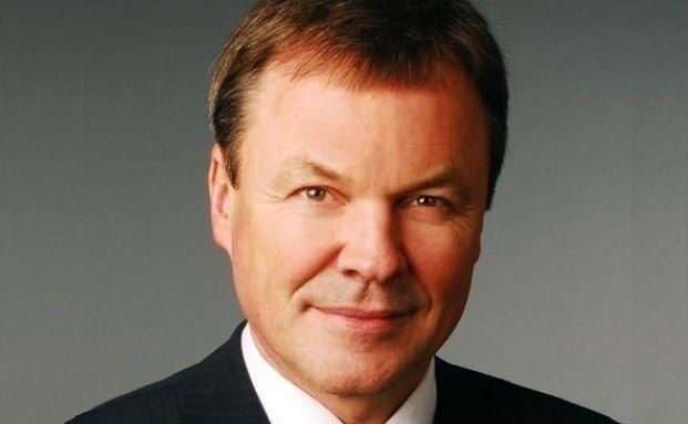 Claus Sendelbach, Geschäftsführer der Apo Asset Management