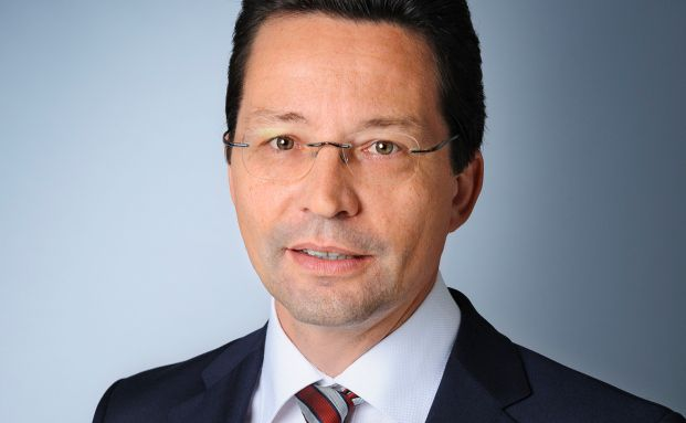 Robert Senz von Raffeisen Capital Management