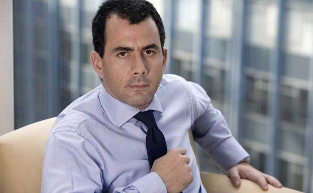 Talib Sheikh, Manager des JPMorgan Global Macro Opportunities Fund