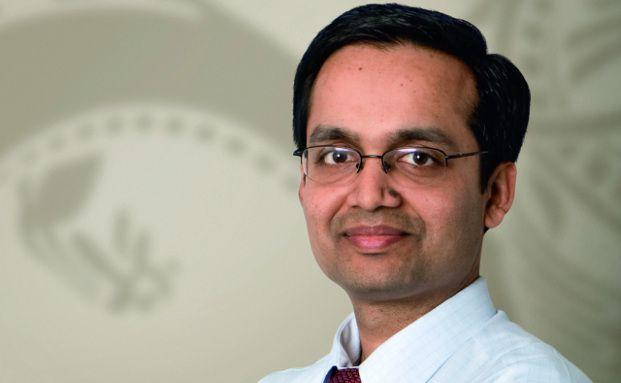 """Sharat Shroff, Matthews Asia: """"Die Qualität der Geschäftsmodelle ist für uns entscheidend""""."""