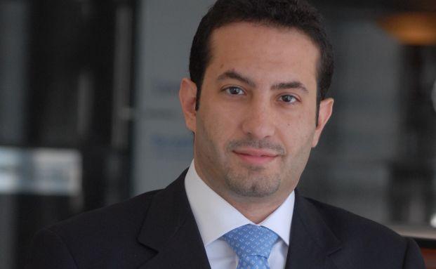 Schroders-Fondsmanager Rami Sidani