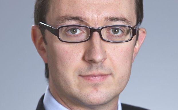 Fondsmanager Matthew Siddle