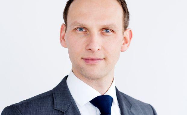 Der neue Vorstandsvorsitzende bei Systraquant: Björn Siegismund