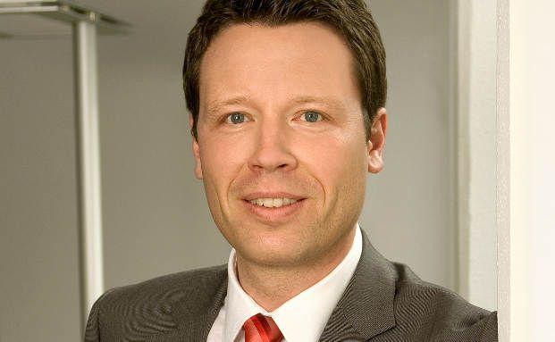 Apano-Geschäftsführer Markus Sievers