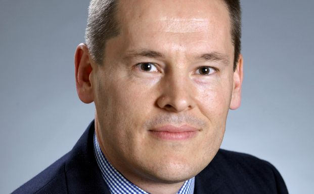 David Simner, Manager der Fidelity Euro Bond und Euro Corporate Bond Funds