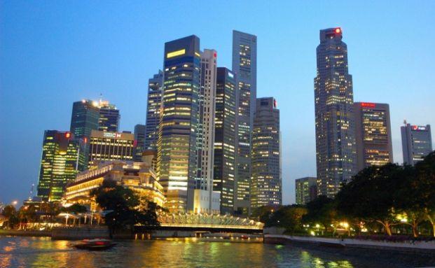 Singapur (Quelle: Fotolia9
