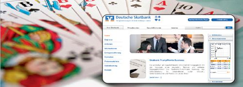 "Foto: Mike Nottebrock / Pixelio; <br> Screenshot ""Skatbank Dax Cash Konto"""