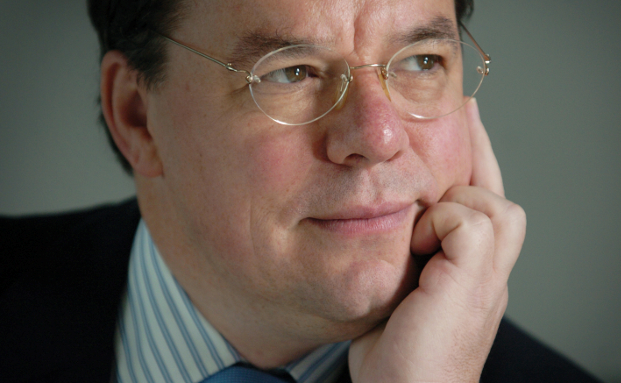 Keith Skeoch, Chief Executive von Standard Life Investments.