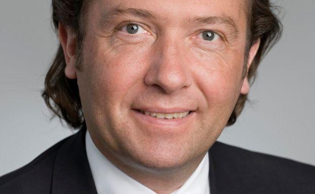 Einar Skjerven, Geschäftsführer von Skjerven Group