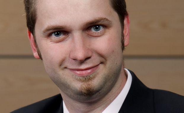 Michael Oliver Skudlarek ist Leiter Vertriebsunterstützung der Kölner Pensionskasse. Foto: Kölner Pensionskasse