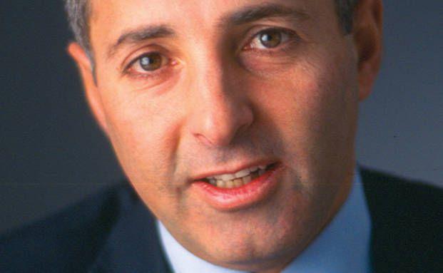 Jeremy Smouha, Geschäftsführer von Atlanticomnium