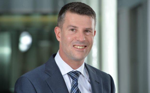 Jan Sobotta, Leiter Vertrieb Wholesale Deutschland & Österreich bei Swisscanto