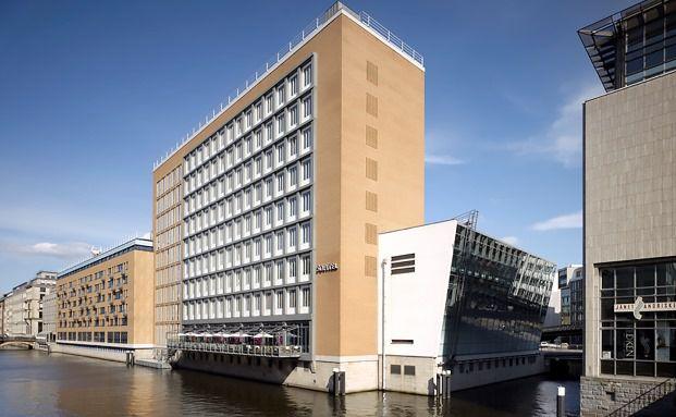 Hotel Sofitel Alter Wall in Hamburg
