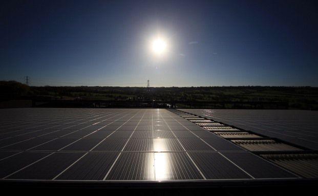 Gehen in Italien f&uuml;r die Solarf&ouml;rderung die Lichter aus?,<br>Foto: Getty Images
