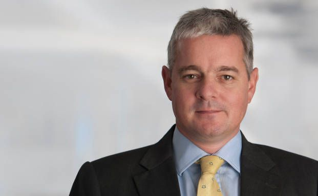 Simon Somerville, Jupiter Asset Management