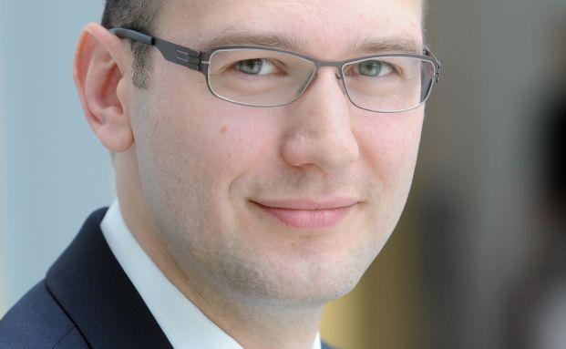 WAVE-Vorstand Boris Sonntag
