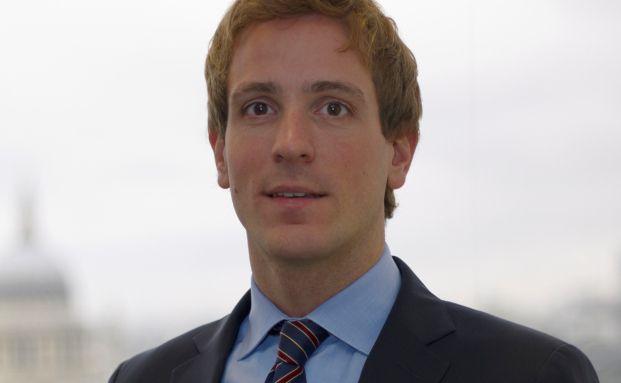Sascha Specketer vom ETF-Anbieter Source